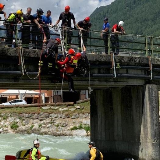 Flood & Rescue