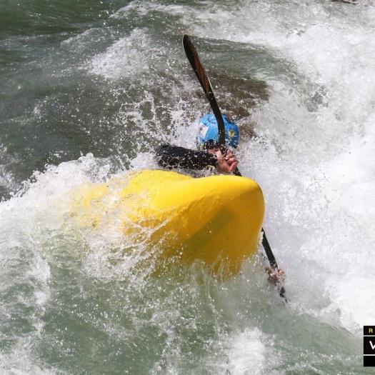 Corso kayak e sicurezza 2 giorni