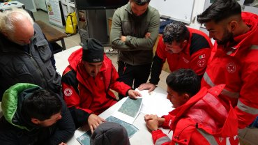 Corso Disaster management