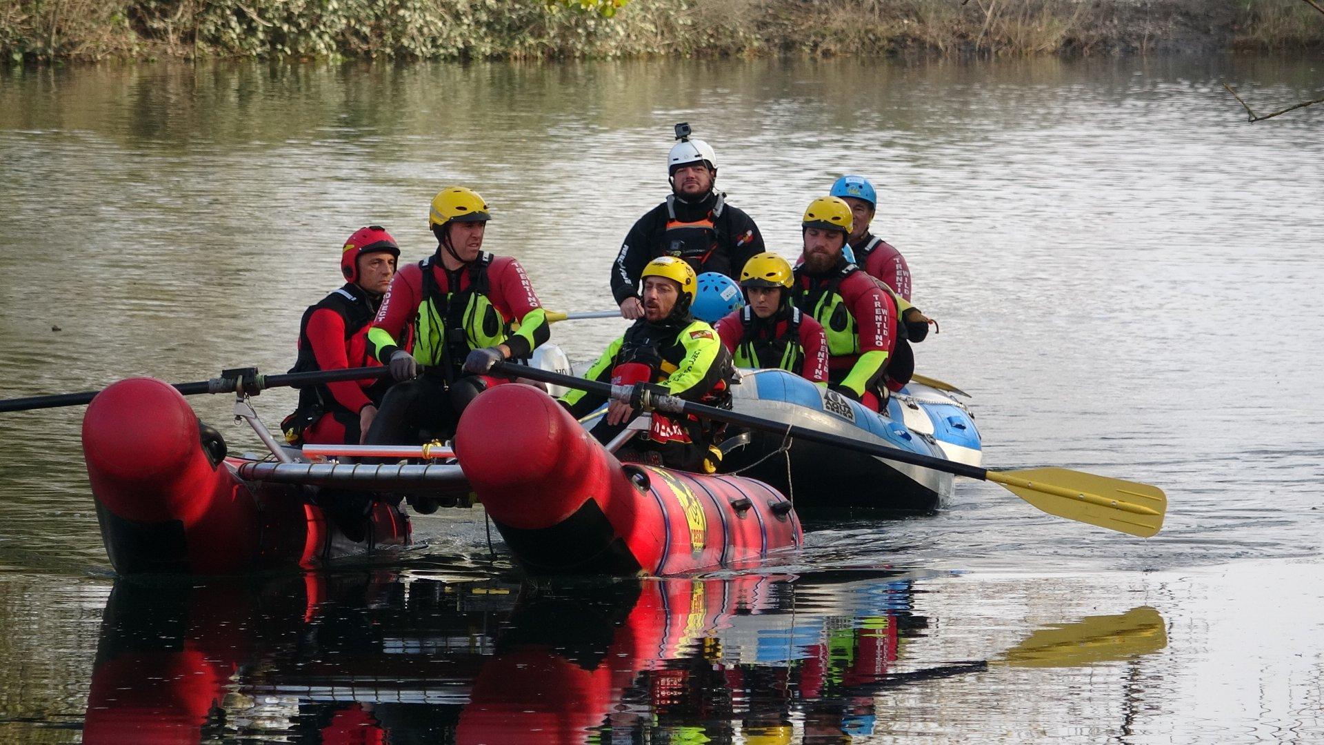 Corso S.A.R. - Search And Rescue