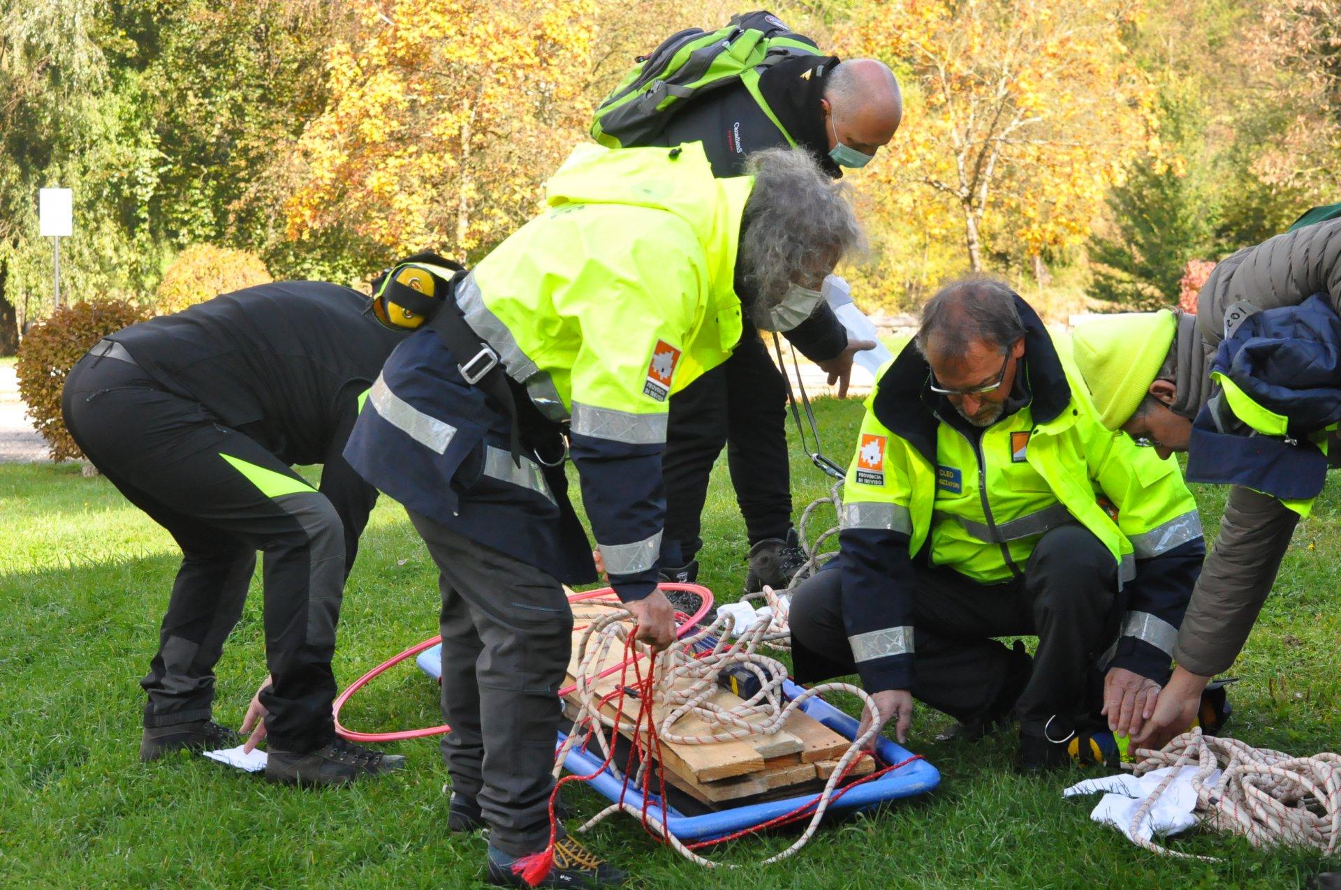 Corso per operatori di Emergenza