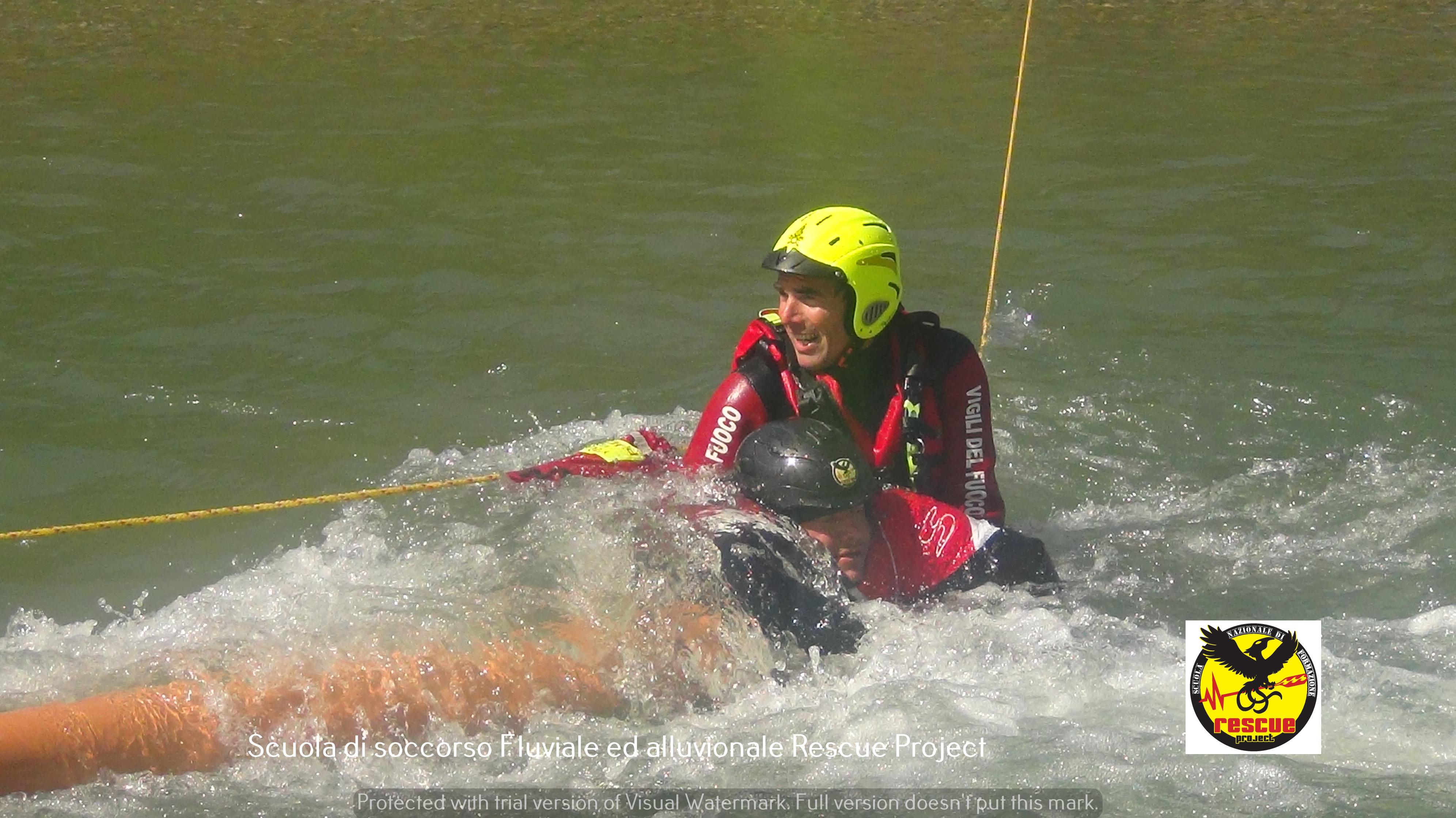 Scuola nazionale di formazione Rescue Project
