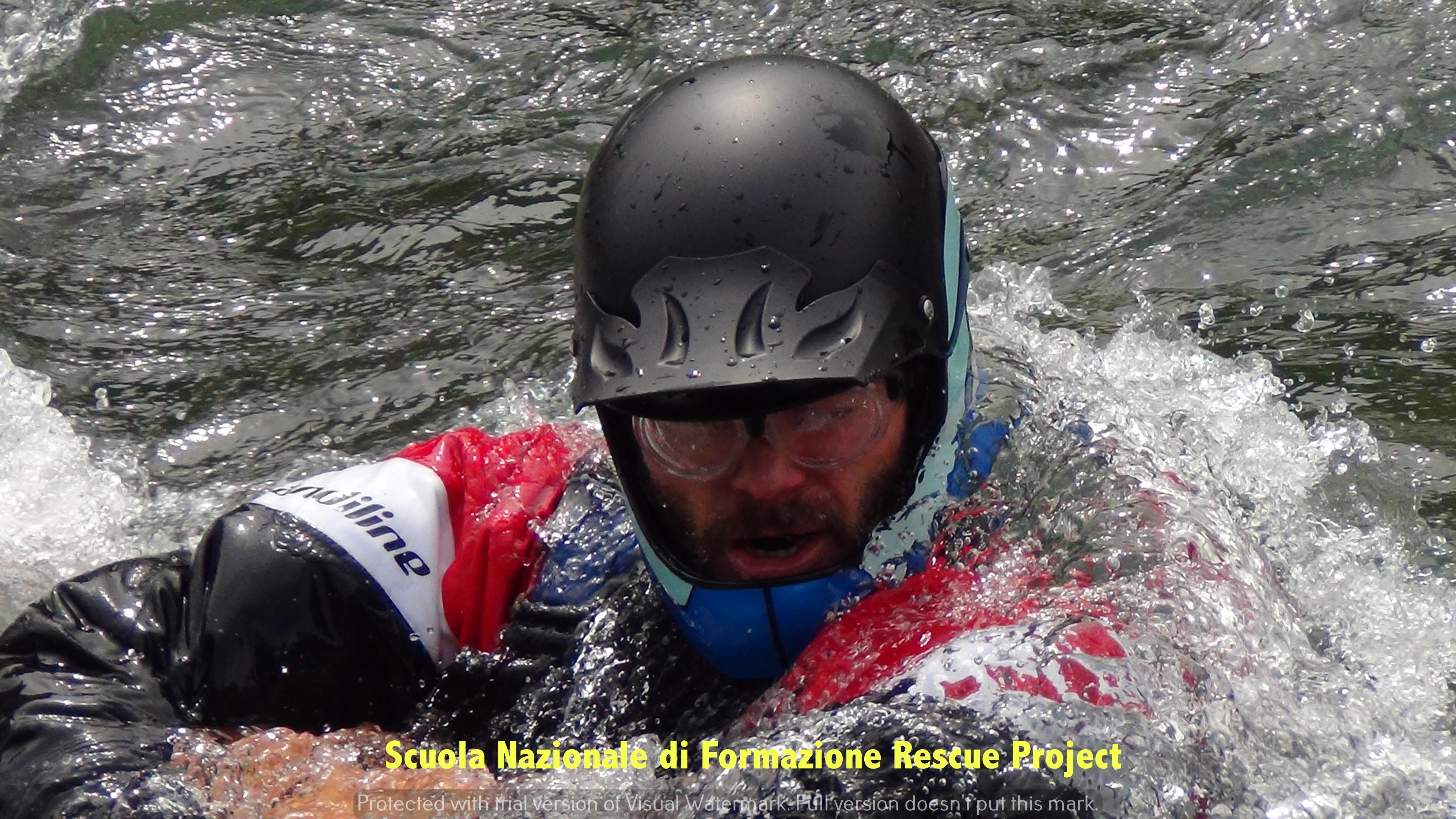 Scuola Nazionale di Formazione Rescue Project69