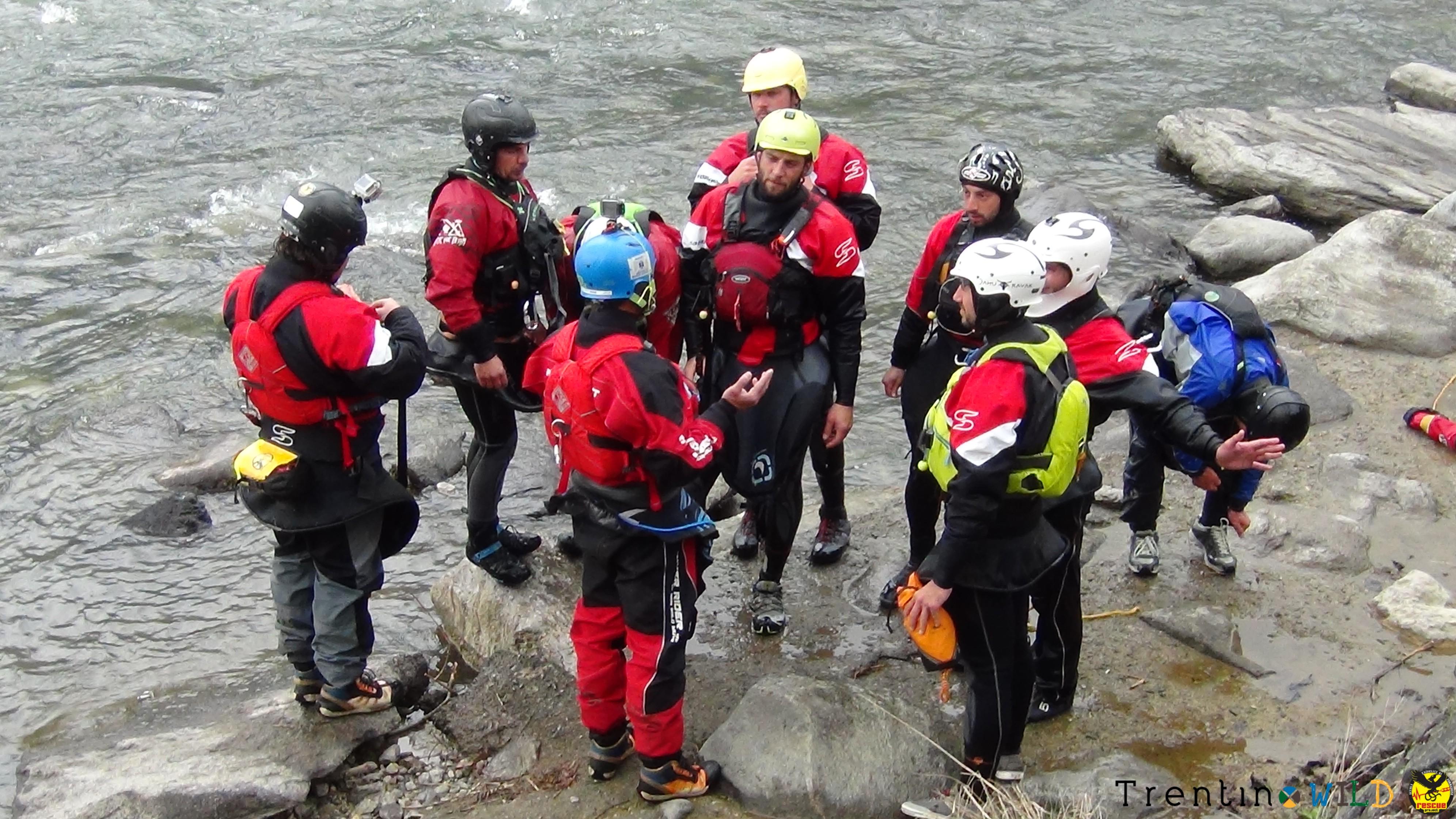 Rescue Project Pantalone Muta Stagna Stagno O qwP6vYO