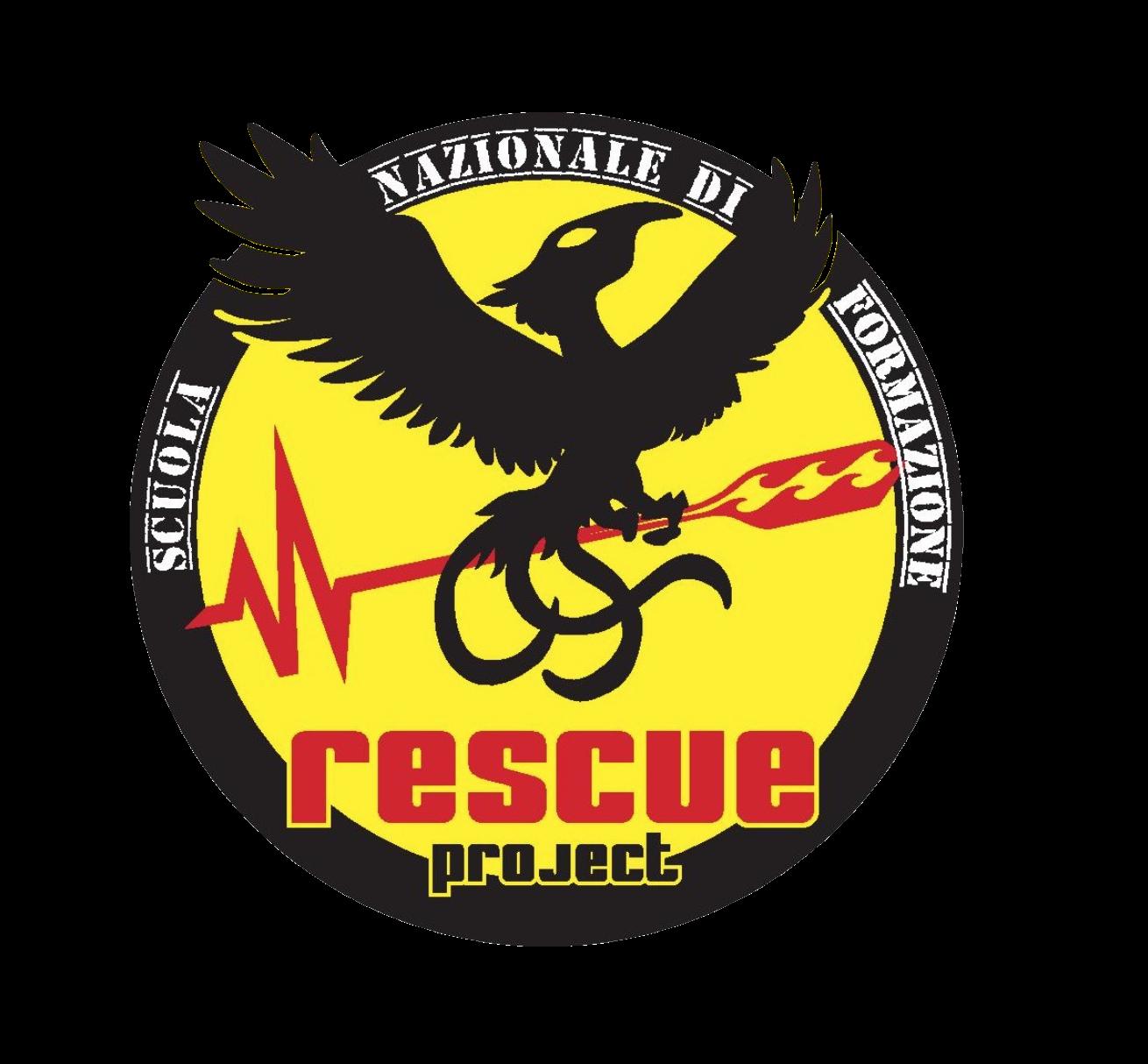Centri di soccorso riconosciuti da Rescue Project.