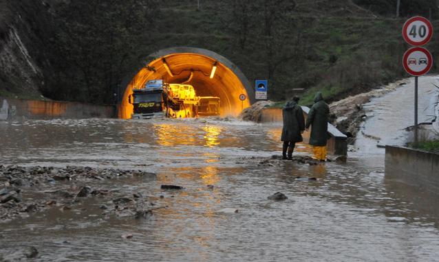 Alluvione-in-Sardegna