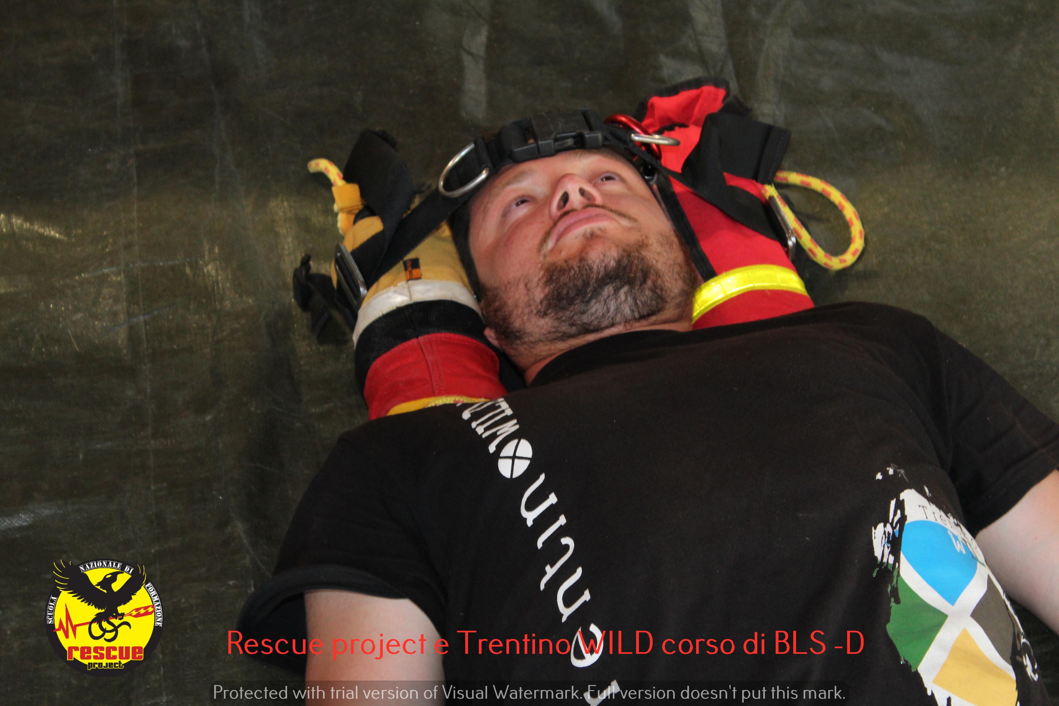 Rafting con Trentino WILD in Val di Sole21