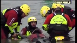 alluvione rescue project