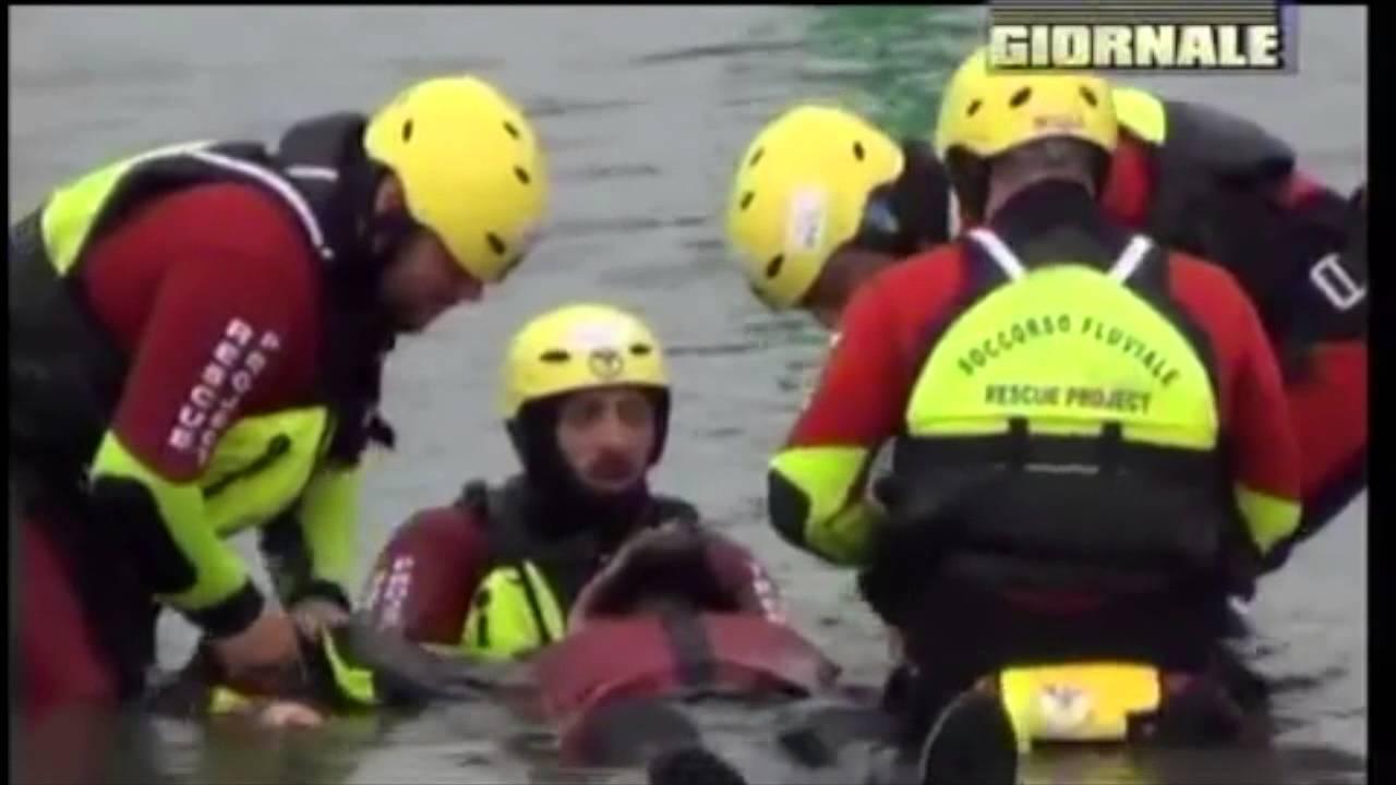 cosa fare in alluvione.