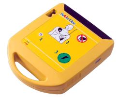 Defibrillatore. Idea buona ma…