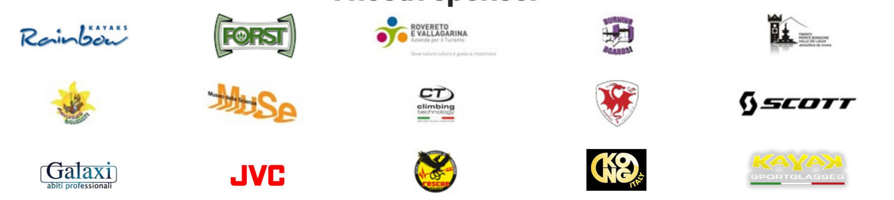 ATTREZZATURA GRAND CANYON TrentinoWILD Rescue Project