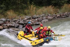 Conduzione raft