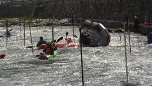 safety kayak