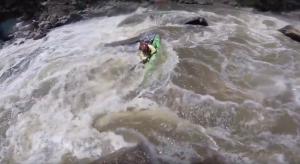 soccorso fluviale rescue project