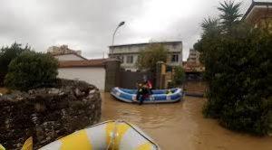 river rescue project
