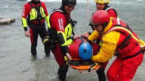 Diventare Istruttori Rescue Project.