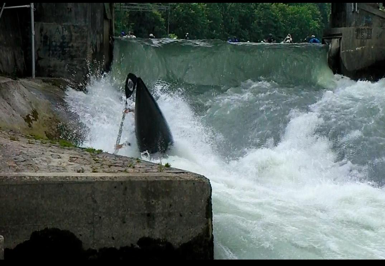 Riflessione di un ex atleta di canoa Internazionale