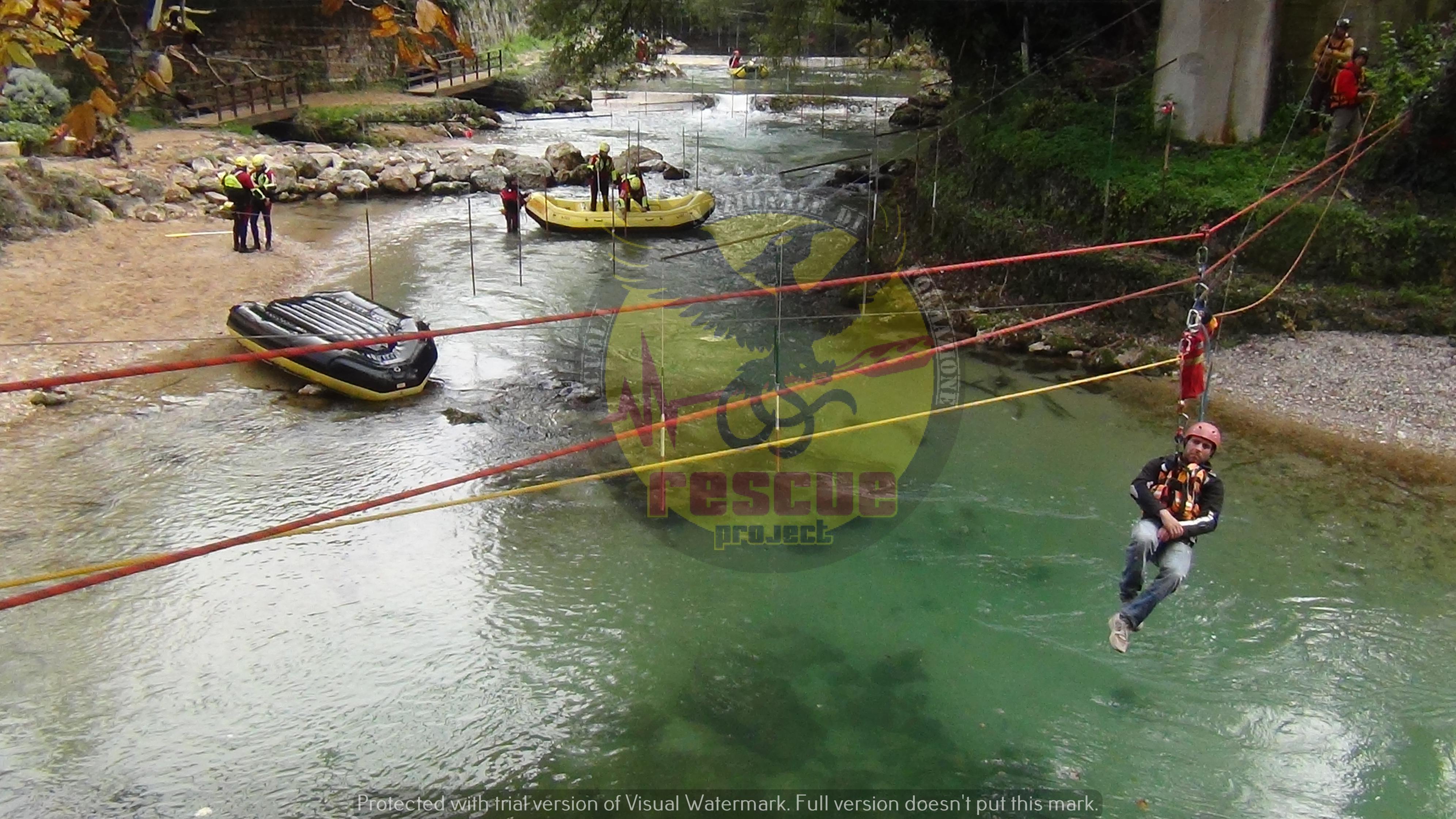 Corso Guida IRF con Rescue Project.