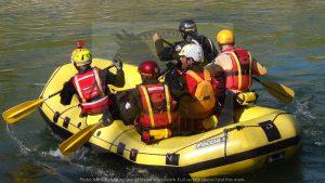 Scuola di soccorso Fluviale ed alluvionale 33