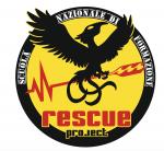 logo rescue