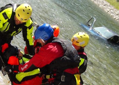 rescue project