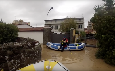 Corso Flood and Rescue
